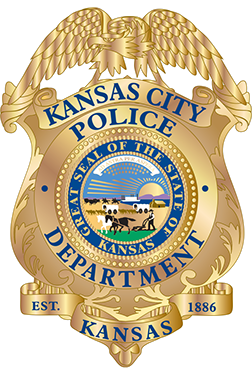 Kansas City Kansas Badge