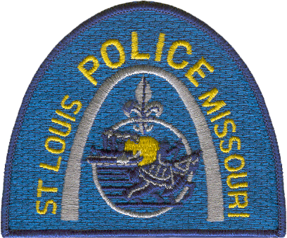 SLMPD Patch