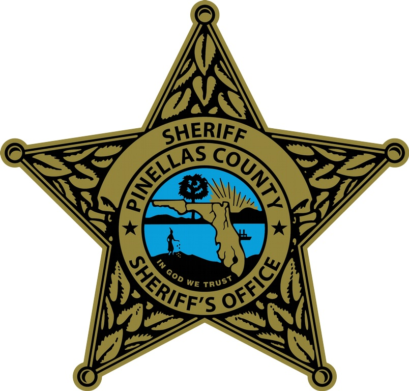 Pinellas County Badge