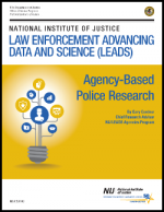 LEADS Agency Based Research Report Cover