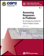 Assessing Responses to Problems Report Cover