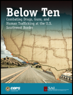 Below Ten Report Cover