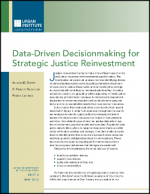 Data Driven Decisions Cover