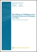 Effects of Pulling Levers Cover