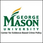 GMU Evidence Based Crime Policy Logo