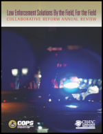 Law Enforcement Solutions Report Cover