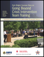 Park Ridge Beyond CIT Report Cover