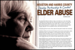 Houston and Harris County Develop Partnership to Combat Elder Abuse Cover