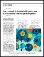 Translating Research to Policy and Practice Report Cover