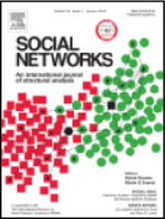 Cover of Social Networks