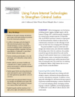 Using Future Technologies Cover