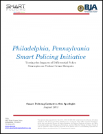 Philadelphia Site Spotlight Cover