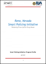 Reno Site Spotlight Cover