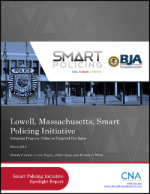Lowell Site Spotlight Cover