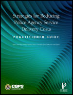 Reducing Service Costs Report Cover