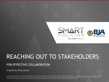 Effective Collaboration Webinar First Slide