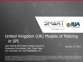 UK Models Webinar First Slide