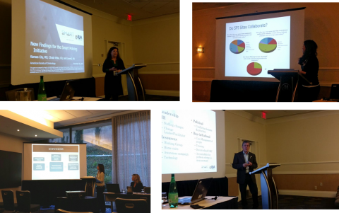 November 2015 ASC Meeting Collage