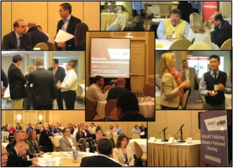 February 2012 SPI National Meeting Collage