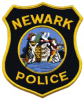 Newark Police Patch