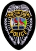 Winston-Salem Police Patch