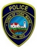 York Police Patch